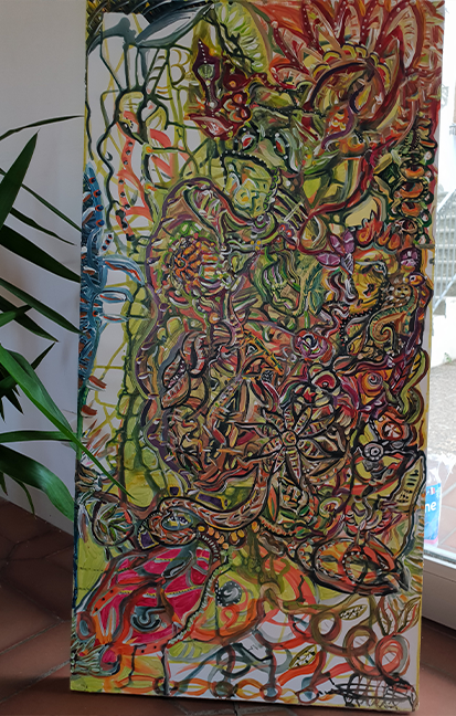 David-garguilo-peinture-6